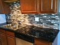 tropic boom backsplash