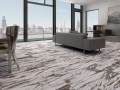 Emser Modena tile in the living room