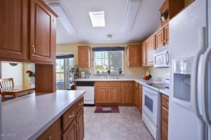 Kitchen Remodel Before - Surprise AZ