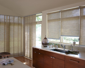 Kitchen Window Treatments - Phoenix
