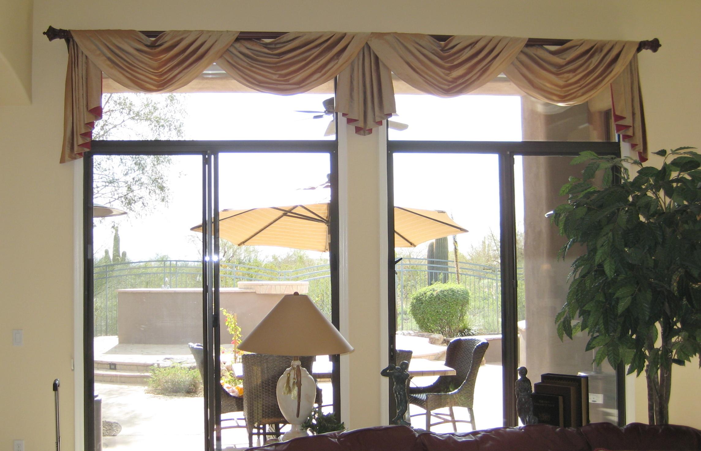 Curtains Drapery Valances Top Treatments Phoenix Az