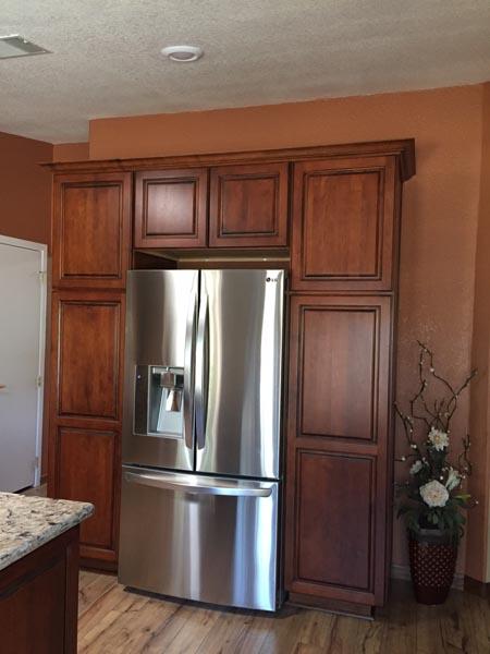 Kitchen Remodeling Project Surprise AZ