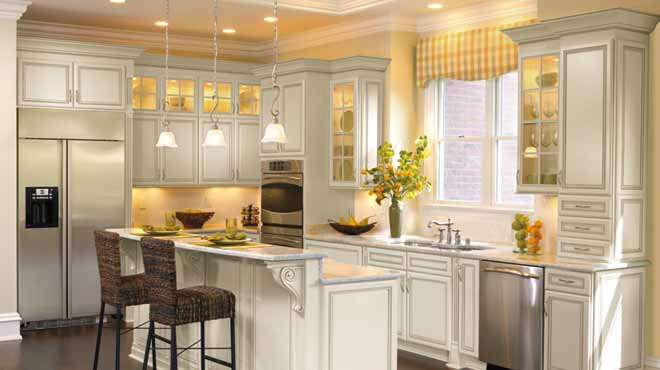 Kitchen Cabinets Countertops Faucets Phoenix Anthem Az