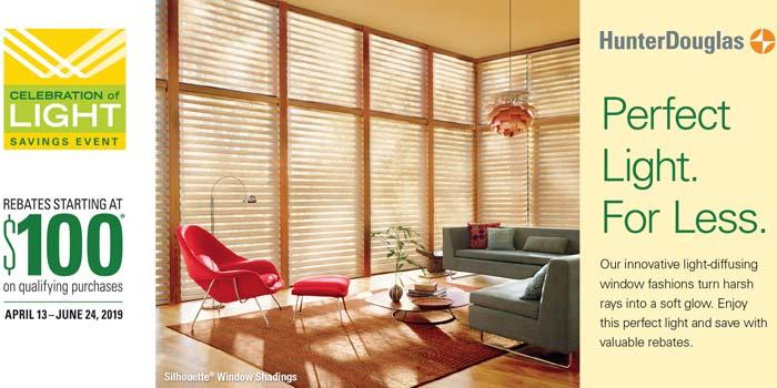 Great Savings On Window Treatments Peoria Glendale And Scottsdale Az